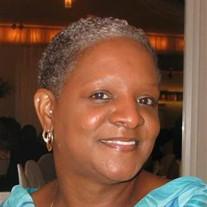 Catherine Haynes