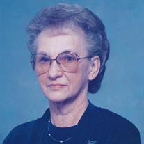 Carol Elizabeth Maxson