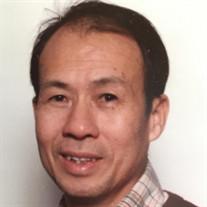 Chong Bun Lam