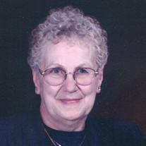 Elsie Mae Herman