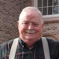 Charles Stephen Davidson