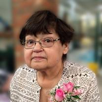 Vera  Pottinger