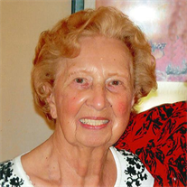 Shirley J. Coble