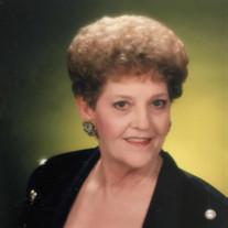 Dorothy Sandidge Hall