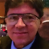 Julio Negron Jr.