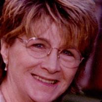Connie  Jean  Barnes