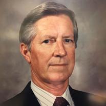 Thomas Jerald Hanchey