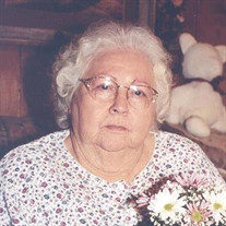 Viola Belle Pullen