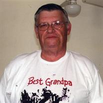 Larry Joe Goats