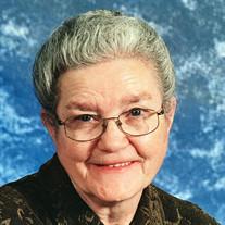 Peggy M. Krick