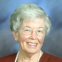 Mrs. Betty Jane Bryce  Larson
