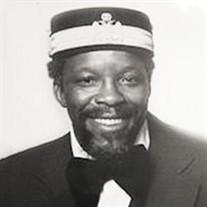 Mr. Robert Chambers Jr.