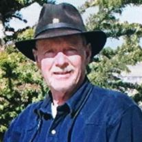 Paul  M. Clark