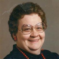 Barbara  C. Bock