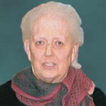 Lena Meeuwse