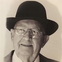 Clell N. Robbins Sr.