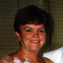 "Lois ""Pat"" Patricia Merrick"