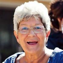 Virginia Gloria Antonucci