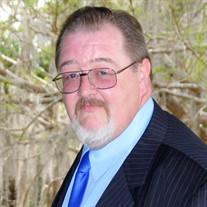 Rusty Dale Hawthorne