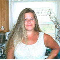 Mrs.  Danee Leigh Holley age 46, of Grandin