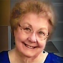 Mrs. Carolyn Jeanette Howell, age 77 of Bolivar, Tennessee