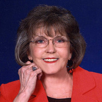 Mary Ann (Ford) Vahle