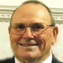 Gerry C. Rudd