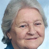 Alberta M. Davis