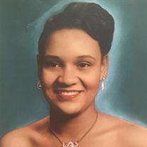 Vivienne Lorraine Jones Hall Diggs