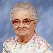Marian Pike