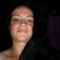 Wendy Marie Warren