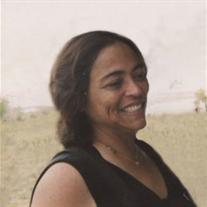 Sandra  Marie  Zamora