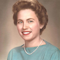 Dorothy Ann Dillard