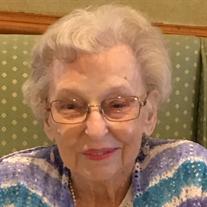 Dorothy S. Mitchell