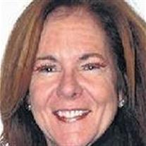 Mary Patrice Bonham