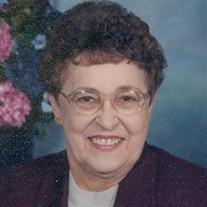 Evelyn M. Heilig
