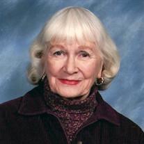 Joan Ronan McDonald