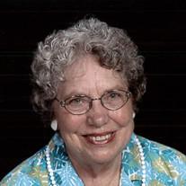Delores A. Simpson