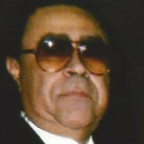 Mr. Peter Barnaba