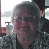 Lois  Lee Caddeo
