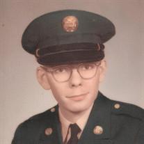 Raymond D. Pricer