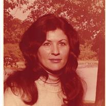 Maxine E. Ricker