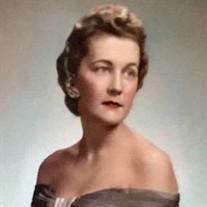 Lucy Carolyn Cass Herron