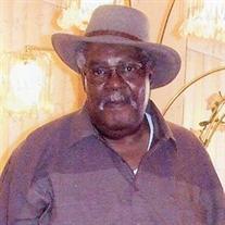 Mr. Joseph Arthur Jones