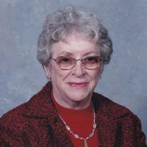 Mrs. Monita Amanda Thomas