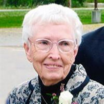 June G. Brevik