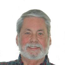 """John """"Steve"""" Steven Wortham"""