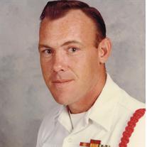 Norman Frederick Davis