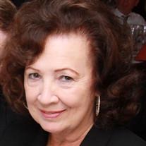 Catherine Scott Tupper