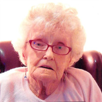 "Elizabeth J. ""Betty"" Stoddard"